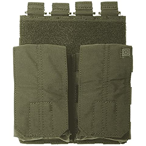 5.11 G36 Double Mag Pouch TAC OD