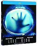 Life (Vida) - Edición Especial Metal [Blu-ray]