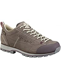 Dolomite Men s Lace-Up Shoe Cinquantaquattro Low Fg Gtx Grey   Brown-Uk10 adaccd119c2
