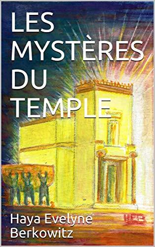 Couverture du livre LES MYSTÈRES DU TEMPLE