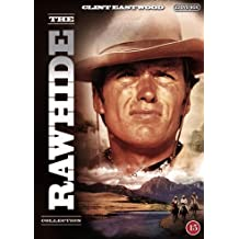 The Rawhide Collection - 22-DVD Box Set [ NON-USA FORMAT, PAL, Reg.0 Import - Sweden ] by Clint Eastwood