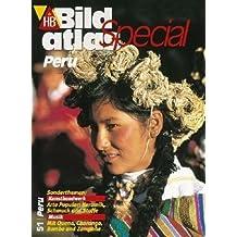HB Bildatlas Special Peru