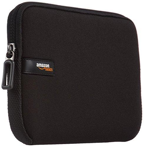 custodia tablet 7 pollici AmazonBasics - Custodia sleeve per Nexus 7 / Kindle Fire / Samsung Galaxy Tab 3