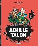 Achille Talon - Intégrales - tome 2 - Achille Talon Intégrale (2)