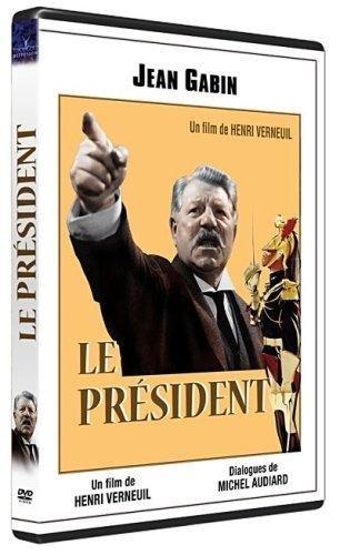 Bild von Le président [FR Import]