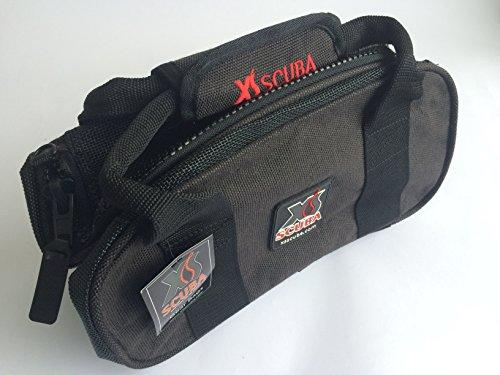XS-Scuba Tragetasche für Taucherblei, Weight-Bag, extrem stabil, Bleitasche
