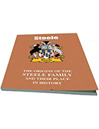 Steele Family History Book