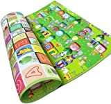 Newborn infant Baby Crawling Play Mat - ...