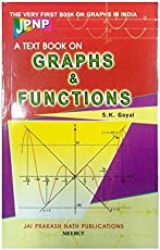 A Text Book on Graph & Functions