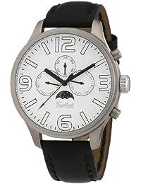 Engelhardt Herren-Uhren Automatik Kaliber 10.230 385722029082