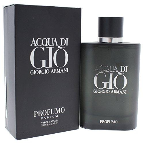 Giorgio armani acqua di giò eau de parfum, uomo, 125 ml