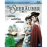 Der Seeräuber - The Black Swan [Blu-ray]