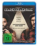 BLACKkKLANSMAN [Blu-ray]