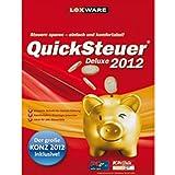 QuickSteuer Deluxe 2012 (für Steuerjahr 2011) [Download]