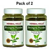 Herbal Hills Bhrungraj Powder - 300 g (P...