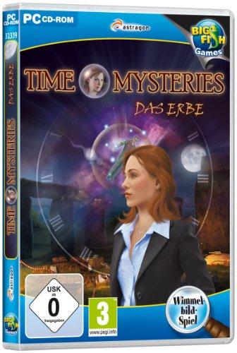 time-mysteries-das-erbe