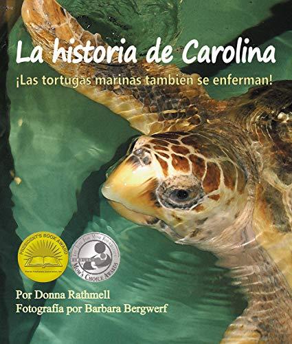 SPA-HISTORIA DE CAROLINA LAS T (Arbordale Collection) por Donna Rathmell