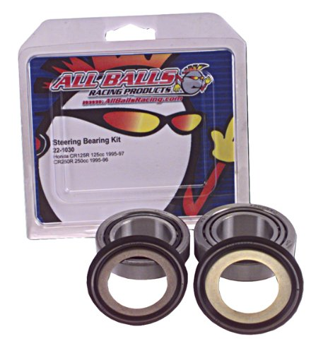 Tout de Balls, Moose Racing 10042L Extracteur de roulement Kit klx110 02-08, DRZ110 03-05, KX60 83-03
