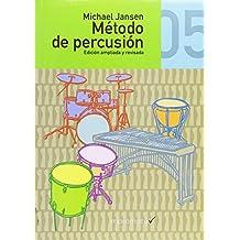Método de percusión 05