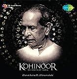 Kohinoor - Bharat Ratna Bhimsen Joshi