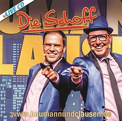 Die Schoff Live (Dvd-aktenschrank)