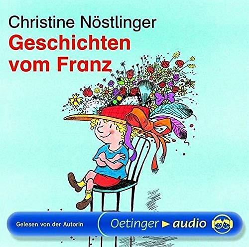Geschichten vom Franz (CD): Lesung