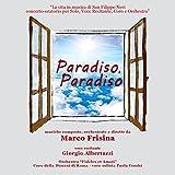 Paradiso, Paradiso (Live) [La vita in musica di San Filippo Neri]