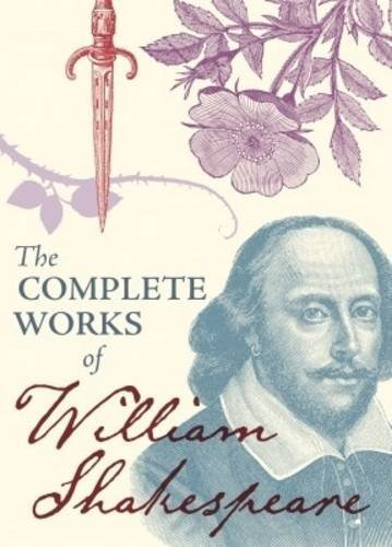 The complete works of William Shakespeare (Geddes and Grosset edition) by William Shakespeare (2008-05-17)