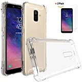 MISSDU replacement for Case Samsung Galaxy A6+/A6 Plus 2018