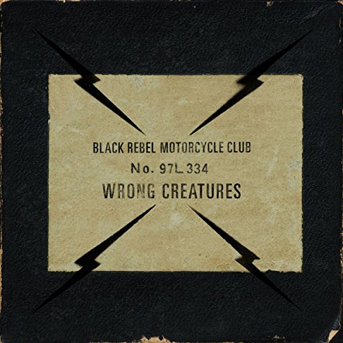 Wrong Creatures (2lp+Mp3) [Vinyl LP]