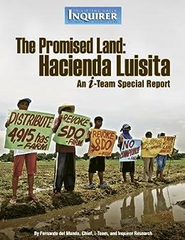 Paginas Para Descargar Libros The Promised Land: Hacienda Luisita--An i-Team Special Report Novedades PDF Gratis
