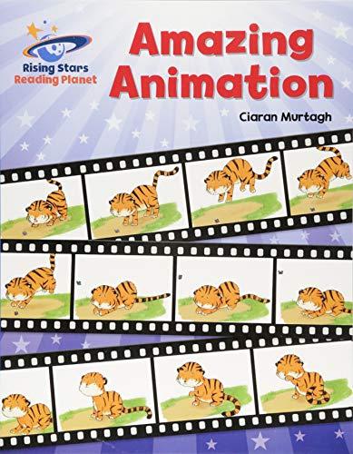 Amazing animation