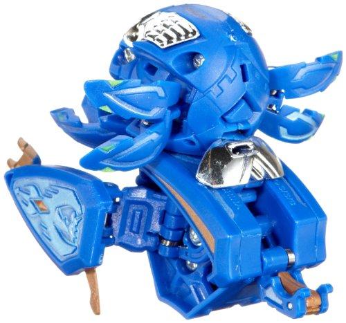 Imagen principal de Spin Master 6017186 Bakugan Gundalian Invaders Combat Set - Set de combate con Bakugan y Battle Gear (incluye 2 cartas, modelos variados) [Importado de Alemania]