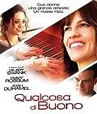 Qualcosa di Buono (Blu-Ray)