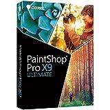 PaintShop Pro X9 ULTIMATE DE