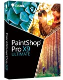 PaintShop Pro X9 ULTIMATE DE Bild