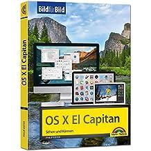 OS X El Capitan Bild für Bild: sehen und können