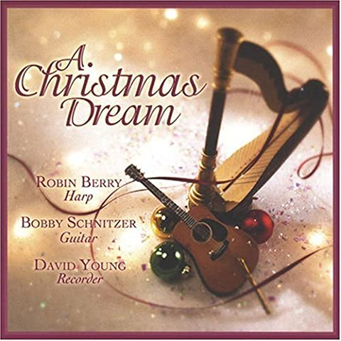 Christmas Dream by David Young (2005-09-12)