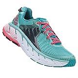 Hoka One - Zapatillas de Running para Mujer Canton/Green Blue Slate, Color, Talla US 6.5 | EU 38