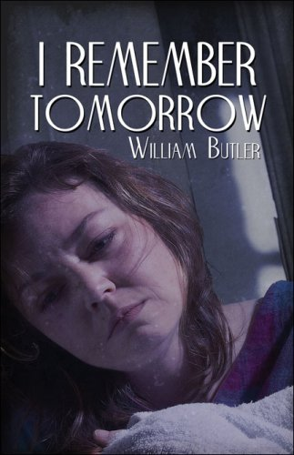 I Remember Tomorrow Cover Image