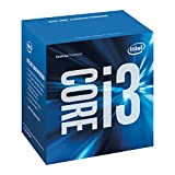 Intel Core i3-6100 Prozessor der 6. Generation