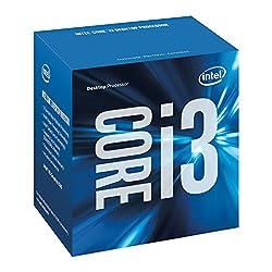 Intel Core i3-6100 6th Gen LGA 1151 Processor