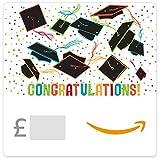 Graduation -  Amazon.co.uk eGift Voucher
