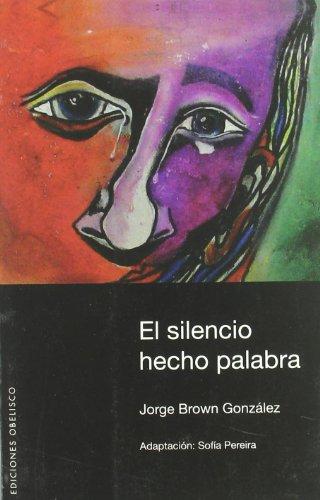 El silencio hecho palabra Cover Image