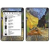 Royal Wandtattoo RS. 34862selbstklebend für Kindle Paperwhite, Motiv Caféterrasse am Abend - gut und günstig
