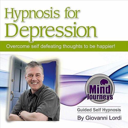 Hypnosis Session (Depression)