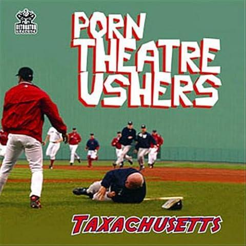 Still PTU ( Porn. Theatre .Ushers ) [Explicit]