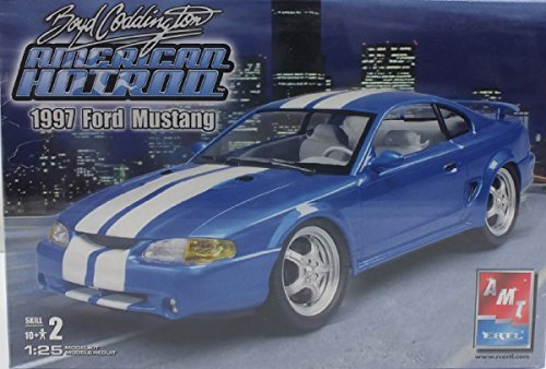 AMT ERTL - 97er Ford Mustang GT (Ford 97 Mustang)