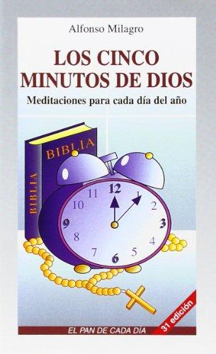 Los Cinco minutos de Dios