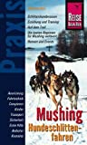 RKH Mushing - Hundeschlitten fahren -